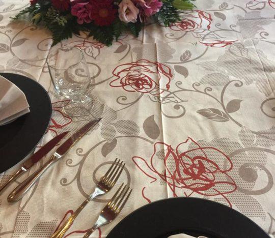 Cena Aziendale La Vecchia Pesa Luino