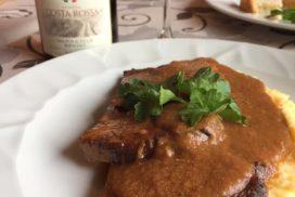Brasato, piatti della tradizione La Vecchia Pesa Luino