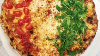 Pizza Italia La Vecchia Pesa Luino