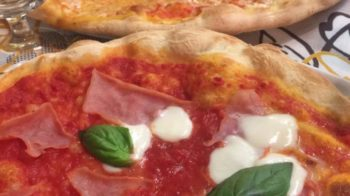 Pizza La Vecchia Pesa Luino
