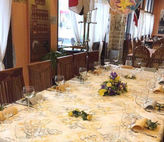 Festa privata La Vecchia Pesa Luino