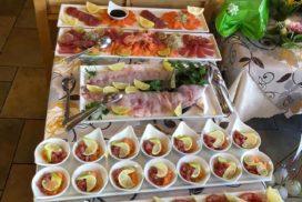 Sushi La Vecchia Pesa Luino